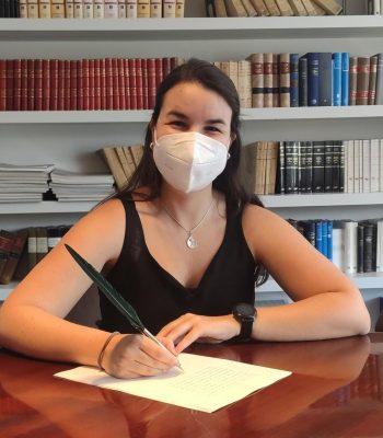 Anabella Lucia Silva. Madrid. 25052021