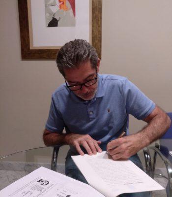 José Alberto Perera Reira