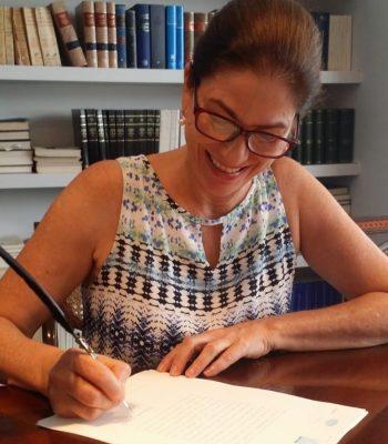 Maria Gabriela Schutte de Moser