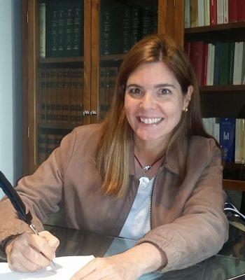 Norma Maria Gabaldon Cadenas